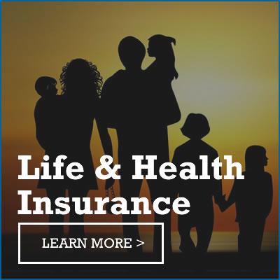 Life & Health Insurance Link