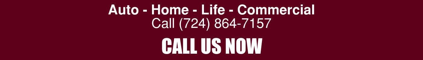 Call Dowling Insurance Now (724) 864-7157